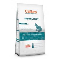 Calibra Cat HA Senior & Light Turkey
