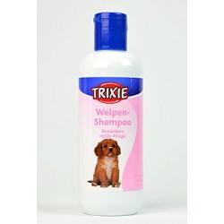 Šampon Welpen přírodní štěně Trixie 250ml