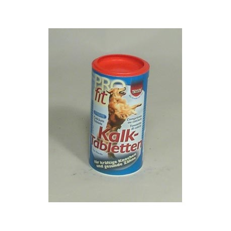 Kalciové tablety pes 150g/200tbl Trixie 1ks