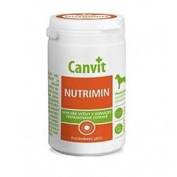 Canvit Nutrimin pro psy plv.new