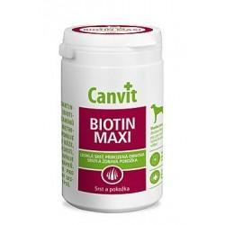 Canvit Biotin Maxi pro psy new