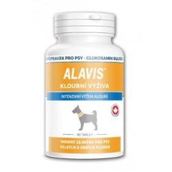 Alavis Kloubní výživa pro psy 90tbl